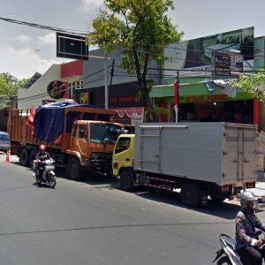 Kargo Jakarta – Pamekasan, Jawa Timur
