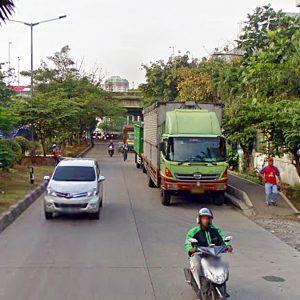 Kargo Jakarta – Pangkep, Sulawesi Selatan