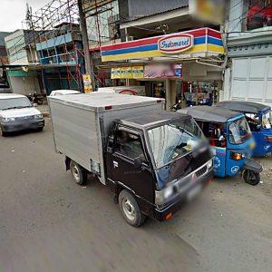 Ekspedisi Cargo Jakarta ke Parepare
