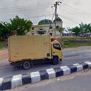 Ekspedisi Jakarta ke Polewali Mandar