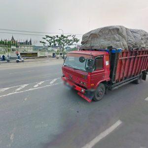 Kargo Jakarta – Pulau Punjung, Dharmasraya