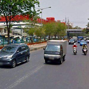 Kargo Jakarta – Selayar, Sulawesi Selatan