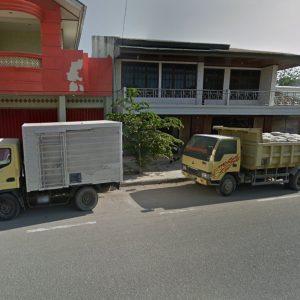 Kargo Jakarta ke Serui, Papua