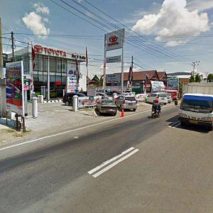 Kargo Jakarta – Sidrap, Sulawesi Selatan