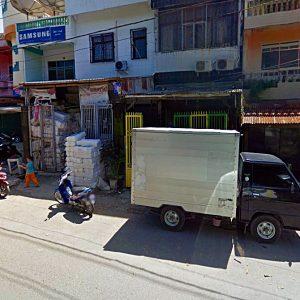 Kargo Jakarta – Sinjai, Sulawesi Selatan