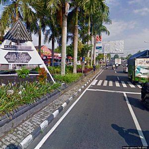 Kargo Jakarta – Sleman, DI Yogyakarta