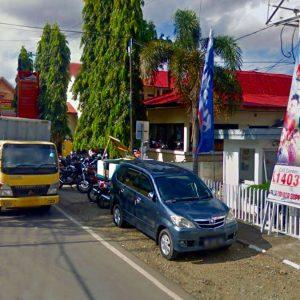 Kargo Jakarta – Soppeng, Sulawesi Selatan