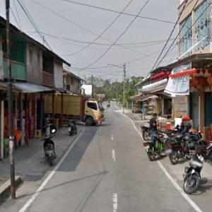 Kargo Jakarta – Sungai Apit, Siak