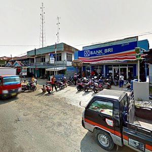 Kargo Jakarta – Tais, Seluma