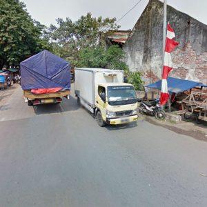 Kargo Jakarta – Takalar, Sulawesi Selatan