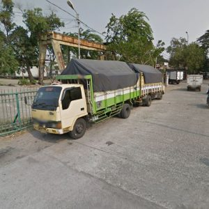 Ekspedisi Jakarta Tanah Grogot, Paser Kaltim