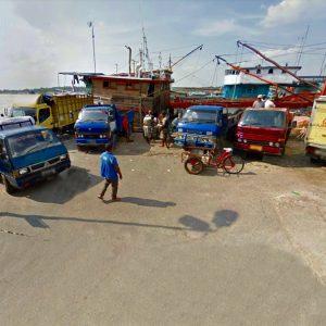 Ekspedisi Jakarta ke Tanjung Pinang, Kepulauan Riau