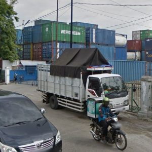 Ekspedisi Jakarta Tenggarong, Kutai Kartanegara