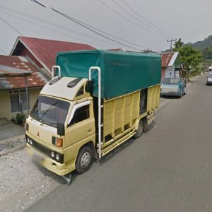 Kargo Jakarta – Tuapejat, Kepulauan Mentawai