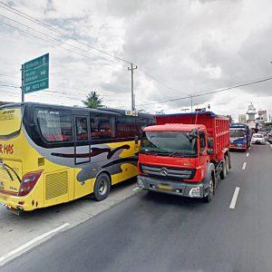 Kargo Jakarta – Wates, Kulon Progo