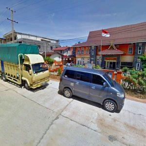 Kargo Jakarta – Ukui, Pelalawan