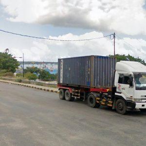 Ekspedisi Jakarta ke Kupang, Nusa Tenggara Timur