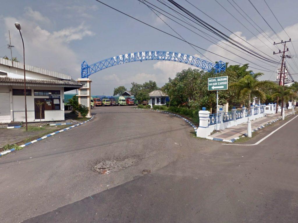 terminal cargo kota madiun