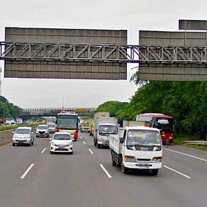 Ekspedisi Jakarta – Kota Bandung, Jawa Barat