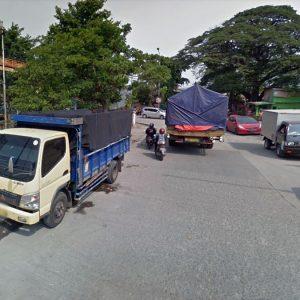 Ekspedisi Jakarta – Banjaran, Bandung