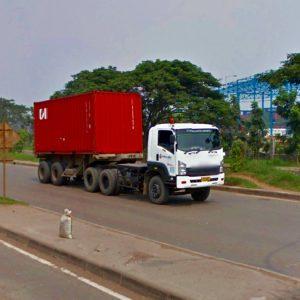 Ekspedisi Jakarta – Banyumas, Jawa Tengah