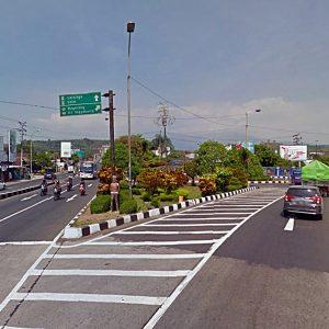 Ekspedisi Jakarta – Bawen, Semarang
