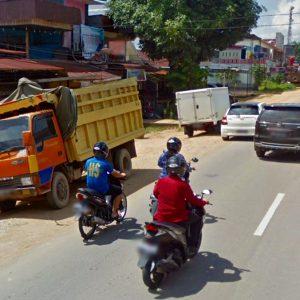 Ekspedisi Jakarta Bengkayang