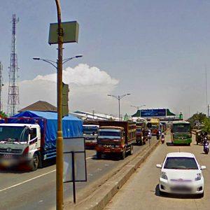 Ekspedisi Jakarta – Rumbia, Bombana