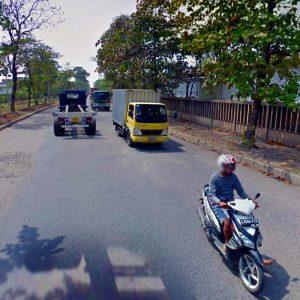 Ekspedisi Jakarta – Borong, Manggarai Timur