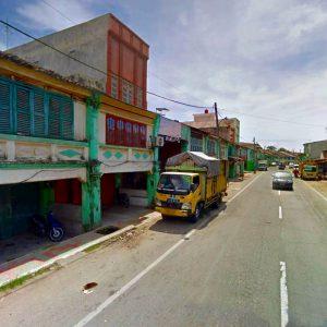 Ekspedisi Jakarta – Pasarwajo, Buton