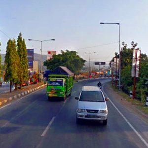 Ekspedisi Jakarta – Cililin, Bandung Barat