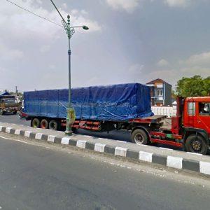 Ekspedisi Jakarta – Kota Cimahi, Jawa Barat