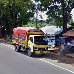 Ekspedisi Jakarta – Ciwidey, Bandung