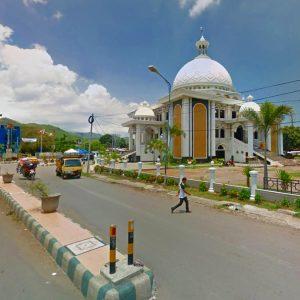 Ekspedisi Jakarta – Gerung, Lombok Barat
