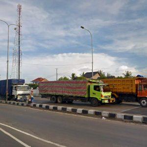 Ekspedisi Jakarta – Jatinangor, Sumedang