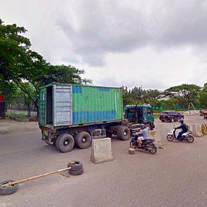 Ekspedisi Jakarta – Jepara, Jawa Tengah