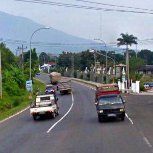Ekspedisi Jakarta – Katibung, Lampung Selatan