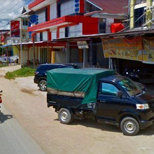 Ekspedisi Jakarta – Kendawangan, Ketapang