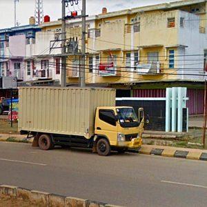 Ekspedisi Jakarta – Siulak, Kerinci
