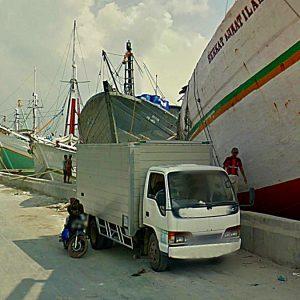 Ekspedisi Jakarta Langgur, Maluku Tenggara