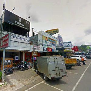 Ekspedisi Jakarta – Lembang, Bandung Barat