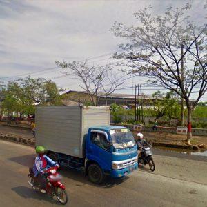 Ekspedisi Jakarta – Tanjung, Lombok Utara