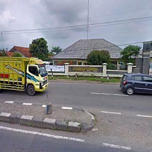 Ekspedisi Jakarta – Losarang, Indramayu