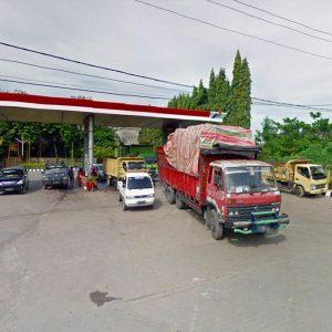 Ekspedisi Jakarta – Luwuk, Banggai