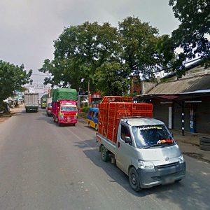 Ekspedisi Jakarta – Majalengka, Jawa Barat