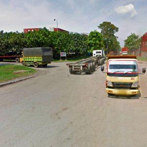 Ekspedisi Jakarta Masohi, Maluku Tengah