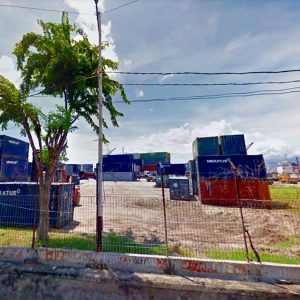 Ekspedisi Jakarta – Maumere, Sikka