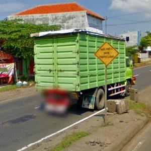 Ekspedisi Jakarta – Muara Bungo, Bungo