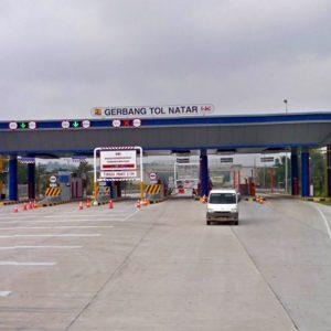 Ekspedisi Jakarta – Natar, Lampung Selatan