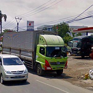 Ekspedisi Jakarta – Rajabasa, Bandar Lampung